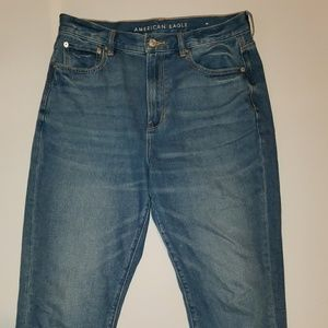 American Eagle Mom Jeans